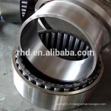 Roulements à rouleaux à quatre rangées de haute qualité roulements à paliers à roulement FCDP6496350