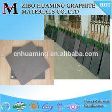 placa de carbono / grafito