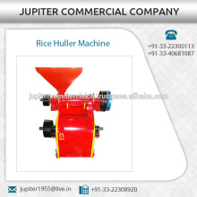 Best Seller Rice Huller Machine au prix concurrentiel du marché