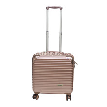 Hardshell Cabin Clamp Case Spinner Travel Luggage Trolley Case