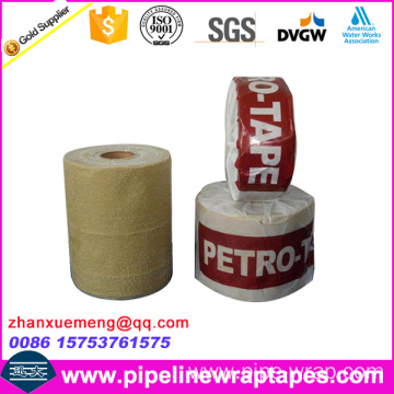 Petrolatum Tape For Marine Pipe Vessel Tank