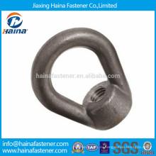 Фабричная регулируемая гайка из углеродистой стали, крюковая гайка