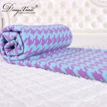 Musselin Swaddle Decke Benutzerdefinierte aus der Türkei kleine Bettwäsche Set mit hoher Qualität
