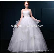 Тюль Свадебное Платье Из Органзы Свадебные Платья Кружева Свадебные Платья