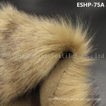 Fake Wolf and Dog Fur Eshp-75A