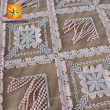 best selling most popular 100 cotton lace fabric