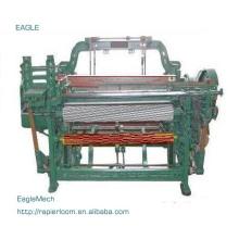 Eagle GA615K série automática cama folha shuttle tear