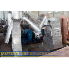 V Cone Blender Machine