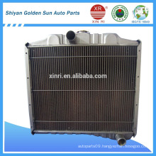 Factory direct sale truck radiator Q382