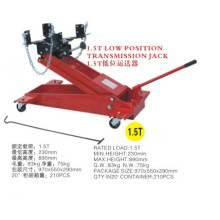 1.5 Ton Low Position Transmission Jack
