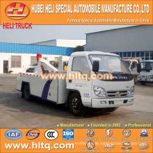 FOTON 4x2 hydraulische Plattform Rettungswagen 98hp gute Qualität