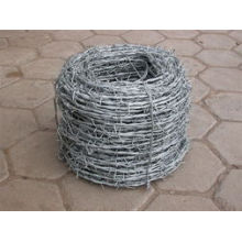 High Quality Galvanized Razor Wire