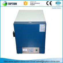 12L atmosphere high temperature muffle furnace