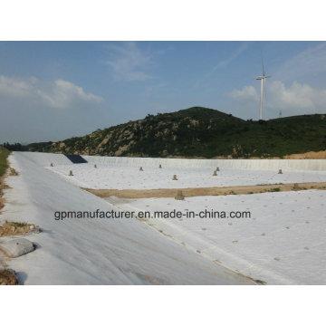 Высококачественная нетканая геотекстильная ткань для шоссе