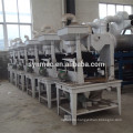 laboratory seed cleaner and grader