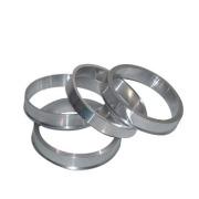 Aluminum Centric Wheel Rings