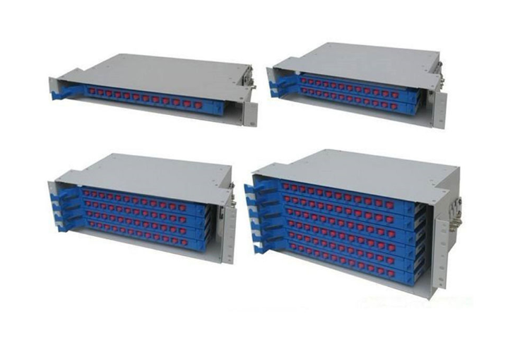 Odf Rack Mount 12 Core