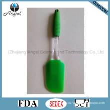 Среднего размера силиконовый шпатель для выпечки и гриля для барбекю Ss07 (M)