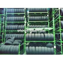 heavy duty folding tyre rack YJX-PCR100