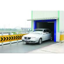 Ascenseur de voiture hydraulique et ascenseur automobile (GRA10)