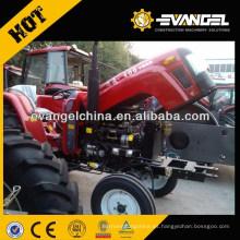 Tractor de granja 40HP 4 * 2WD LT400, mini tractor con certificado CE