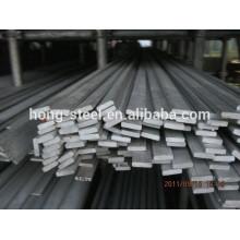 ASTM 304 нержавеющая сталь плоская бар прокатки Цена