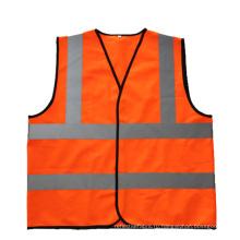 Безопасный отражающий жилет для безопасности дорожного движения, настраиваемый