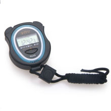 professional sports stopwatch 1/100 second precise