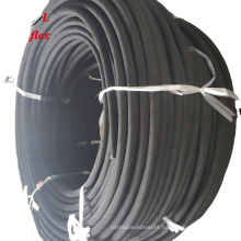Hydraulic Hose Assembly-Two Wire Braid Hose(SAE100 R2AT-EN 853 2SN)