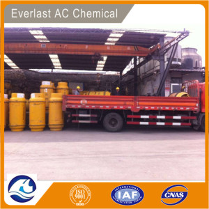Refrigerated Anhydrous Ammonia for Philippines