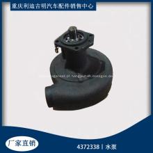 conjunto de bomba de água 4372338 bomba de água 3050443