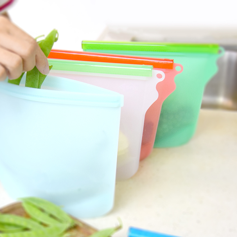 Food Preservation Bags