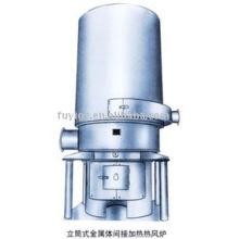 JRM-II серии сжигания угля высокой температуры горячей Доменная печь