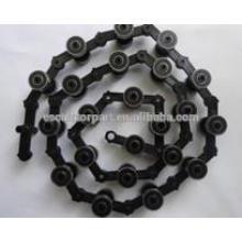 FJHC3513P22, JFFujitec Escalator Newel Chain (44 roulements)