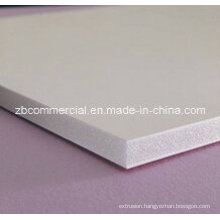 PVC Material Cheap Foam PVC Sheets