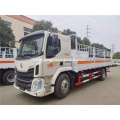 9m Low rail corrugated cylinder carrier