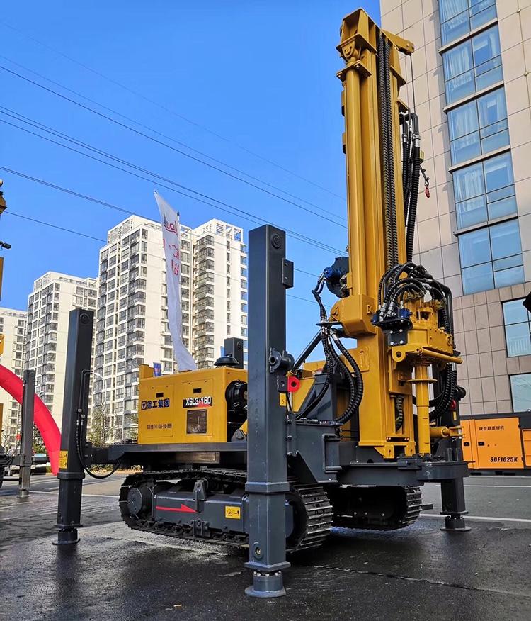 Water Well Drilling Machine 2 Jpg