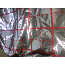 Изоляция из пузырьковой фольги, строительный материал, пленка VMPET + PE для ламинирования