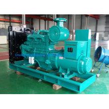 275kVA Genuine Cummins Diesel Generator Set by OEM Manufacturer