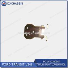 Bisagra de puerta genuina Transit V348 6C1A V22806AA
