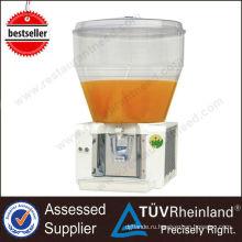Кухонное оборудование 30л/100л прохладный соды фонтан Диспенсер машина