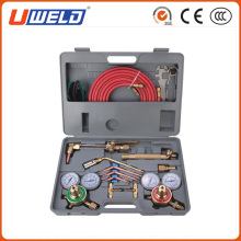 Medium Duty Full Brass Welding Tool Kit