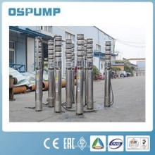 Pompe à eau profonde submersible QJD