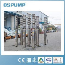 QJD deep bore well submersible water pump