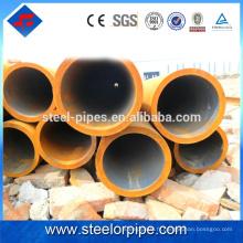 Produits de haute qualité a106b a53b tuyau en acier sans soudure