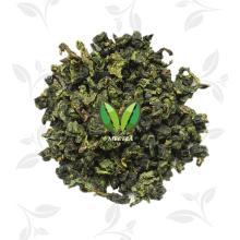 Reduced blood pressure Tie Kuan Yin oolong tea