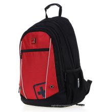 Swisswin водонепроницаемый многофункциональный школьный рюкзак 9105