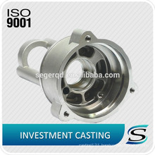 precision steel casting of CNC machining wholesale