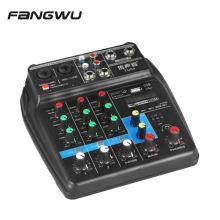 Top Quality Studio Audio Mixer Usb Record