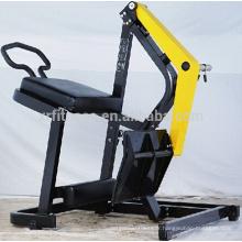 équipement de gymnastique commercial de fitness / 2015 Nouveau produit Leg Press